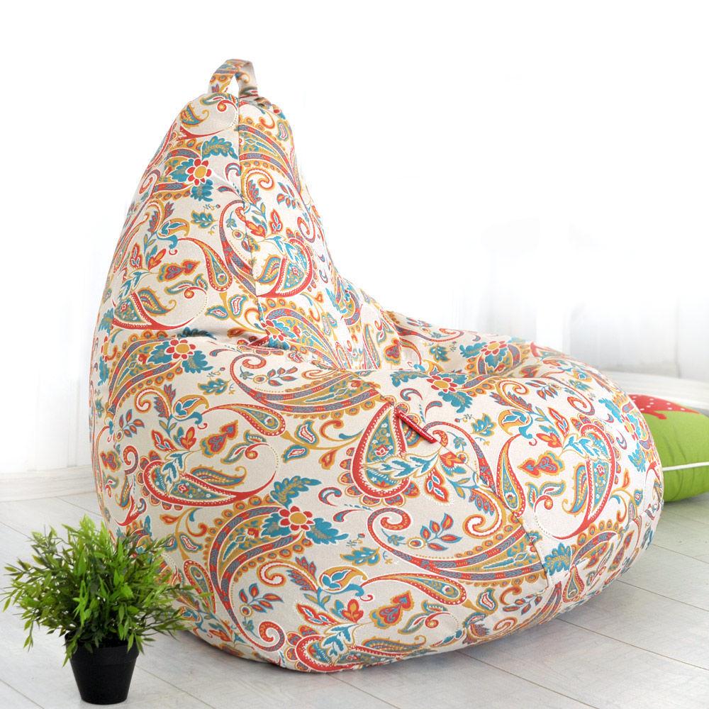 Как сшить кресло мешок своими руками пошаговая