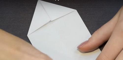 kuv-3 Объемная водяная лилия из бумаги для детей и цветы в той же технике своими руками. Как сделать своими руками кувшинки из бумаги