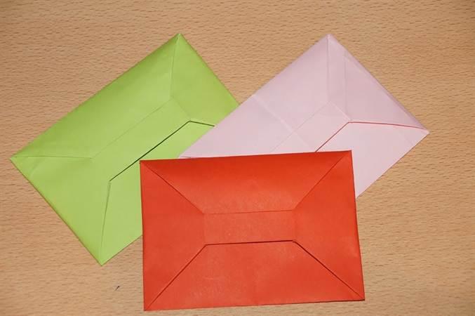 Конверт из бумаги своими руками поэтапно фото для начинающих фото 334