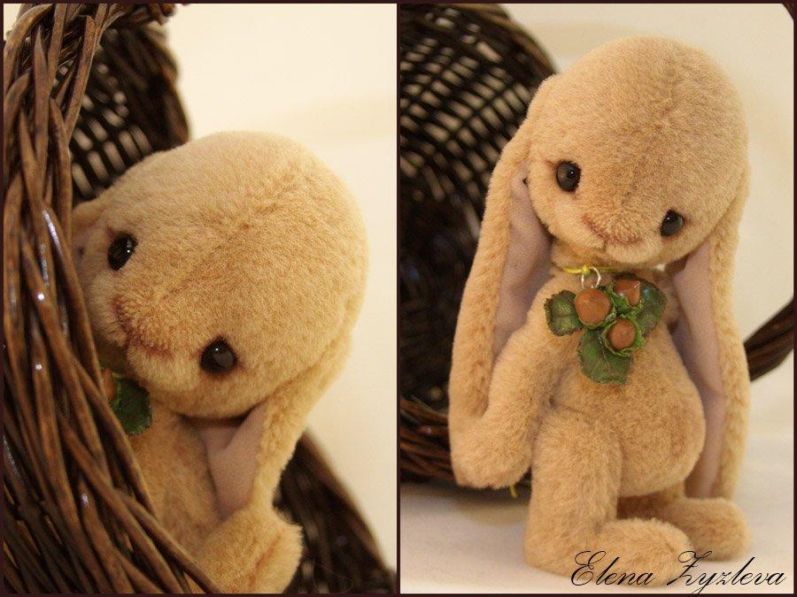 Сшить игрушку зайца своими руками фото 210