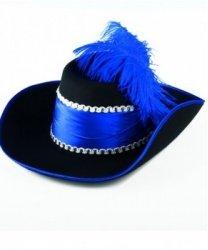 Шляпа мушкетера своими руками фото 441