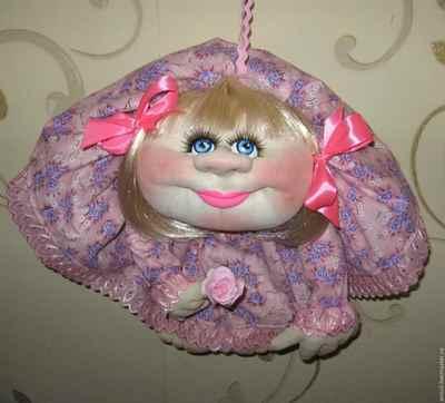 Кукла попик своими руками пошаговая фото 519
