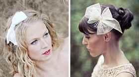 1494214717_073458-bows_bows_bows_ Кружевная повязка с цветами из ткани на голову, запястье или ногу своими руками. Повязка на голову из фатина для девочки своими руками