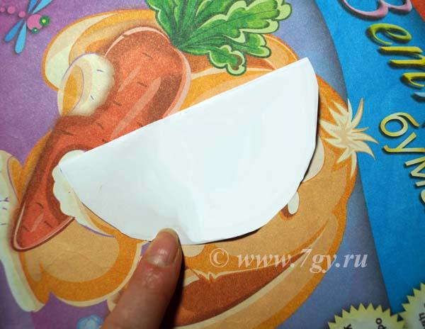 ocv5 Объемная водяная лилия из бумаги для детей и цветы в той же технике своими руками. Как сделать своими руками кувшинки из бумаги