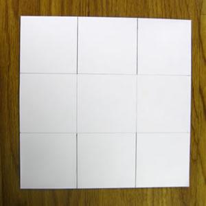 1365527357_youloveit_ru_korzinka_iz_bumagi02 Ананас оригами из модулей. Ананас и цветок лотоса из салфеток: оригами из модулей