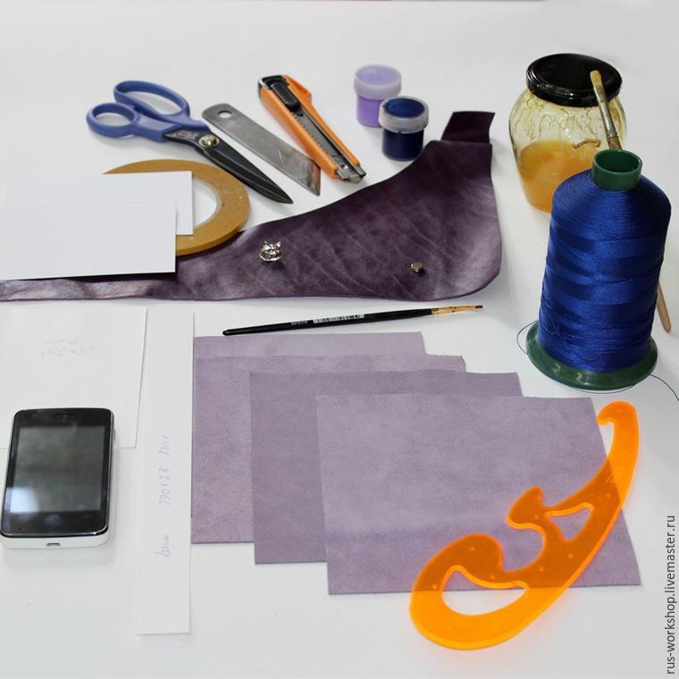 сшить чехол для телефона из кожи изготовление чехла для мобильного