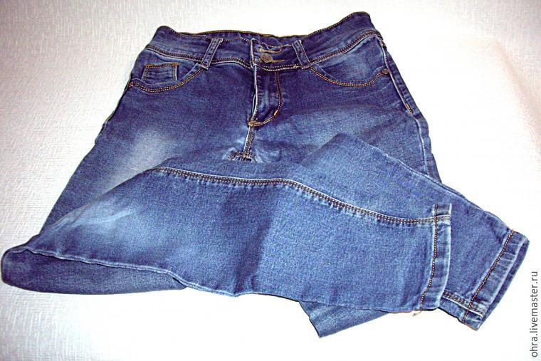Сумки из джинсы своими руками выкройки. Переделыеваем вещи ... 05a51d174d7
