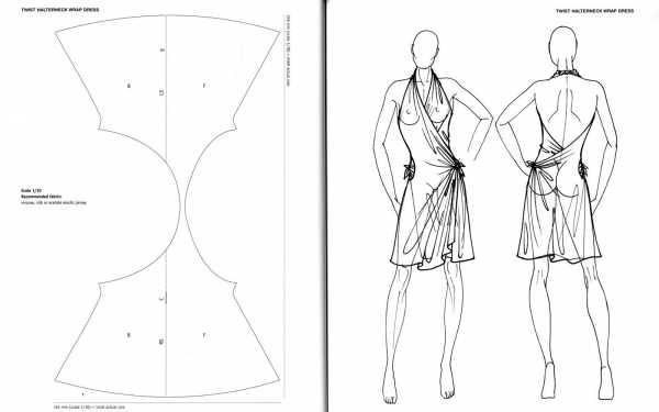 kak-sshit-halat-plyazhnyj-iz-shifona_2 Как сшить халат пляжный из шифона. Как выбрать пляжное платье для отдыха и свадьбы на побережье. Халат пляжный из шифона выкройка