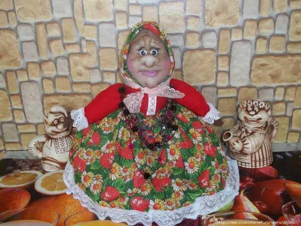 Как сшить куклу на чайник своими руками фото 638