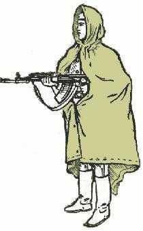Армейская палатка своими руками