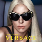 очки Versace by Lady Gaga